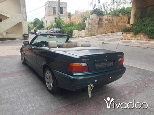 BMW in Jbeil - Bmw boy otomatil