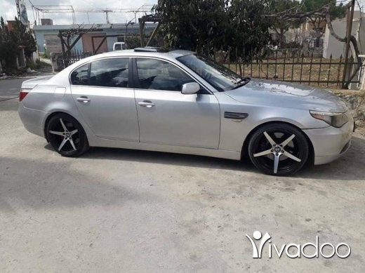BMW in Beirut City - Bmw 525 for sale or trade