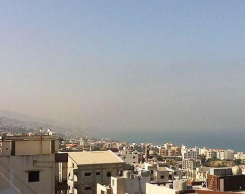 Apartments in Jbeil - apartment for sale in Jbeil with open sea view unblock able