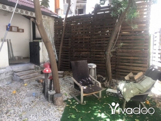 Apartments in Achrafieh - Apartment with garden to rent in Achrafieh 2 bedrooms