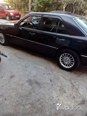Mercedes-Benz in Ehden - 300 modle 90