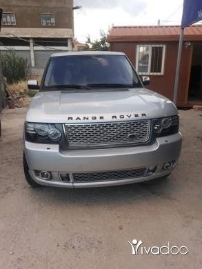 Rover in Zahleh - range rover