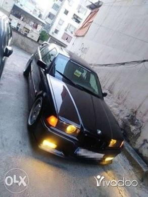 BMW in Tahouitet El Ghadir - Bmw