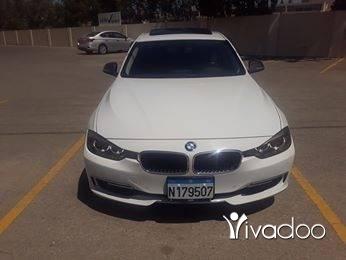 BMW in Saida - بي ام موديل2013مدفوع2019ولاضربة