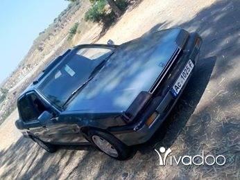 Honda in Jadayel - Honda