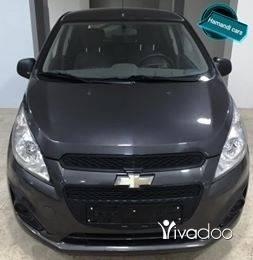 Chevrolet in Beirut City - CHEVROLET SPARK 2015
