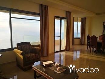 Apartments in Barsa - شقة للاجار في منطقة مطل الاخضر الكورة (ل )