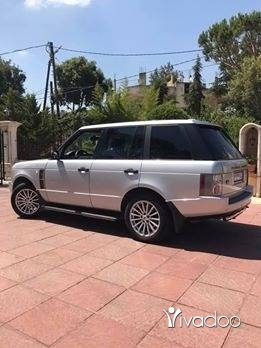 Rover in Aramoun - Range rover vogue model 2003