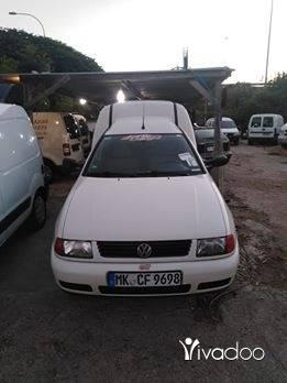 Renault in Deir el-Zahrani - cadi 2001