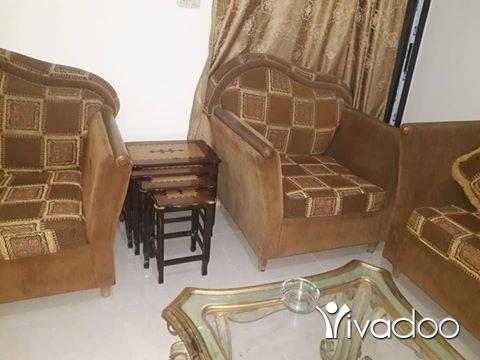 Other in Tripoli - صالون مع طاوله