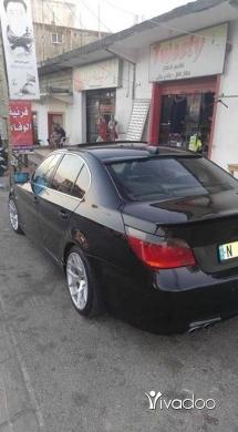 BMW in Saida - للبيع او المقايضه موديل 2004