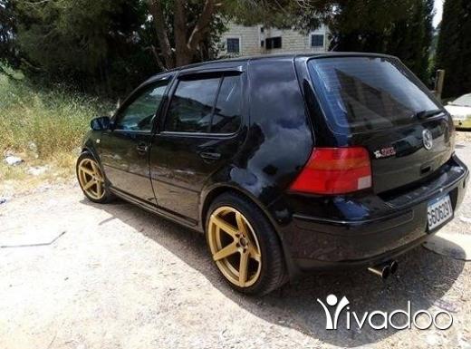 Volkswagen in Nabatyeh - Golf gti