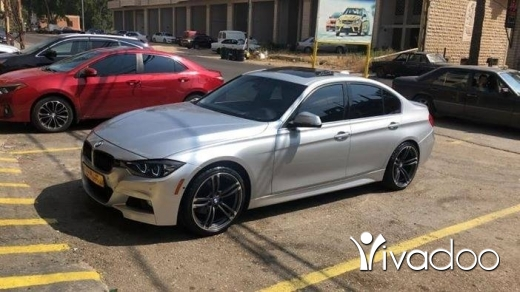 BMW in Beirut City - Bmw 328 2013