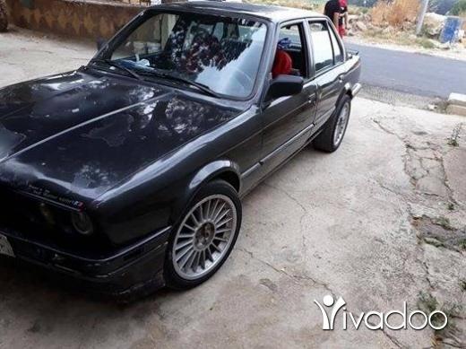 BMW in Tripoli - Bmw 85