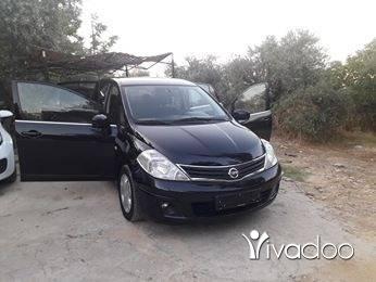 Nissan in Ras-Meska - nissan tida 2012 for sale