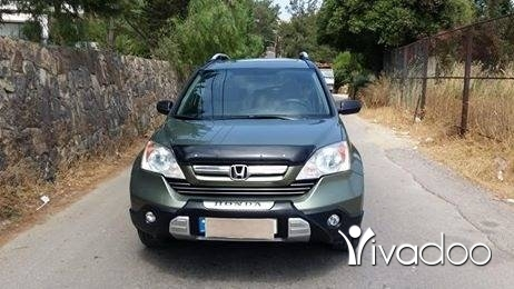 Honda in Deir Qoubel - Honda CRV 2009