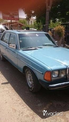 Mercedes-Benz in Zgharta - For sale 79 mouter mezout 5 cilender jdid