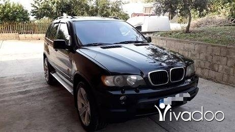 BMW in Menyeh - BMW X5