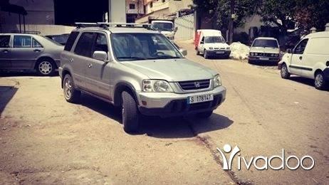 Honda in Tripoli - Crv for sale