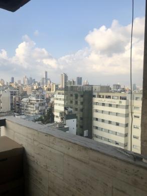 Apartments in Malaab - شقة للإيجار في بيروت 120م