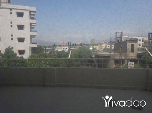 Apartments in Dahr el-Ain - شقة للإيجار )
