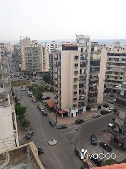 Apartments in Abou Samra - شقه للبيع او مقايضه عسيارة حديثة ابي سمراء