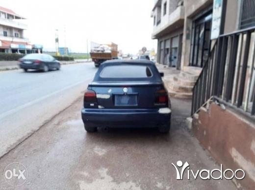 Volkswagen in Mar Elias - سيارة كتير نظيفة موتير وفيتاس للبيع بداعي السفر