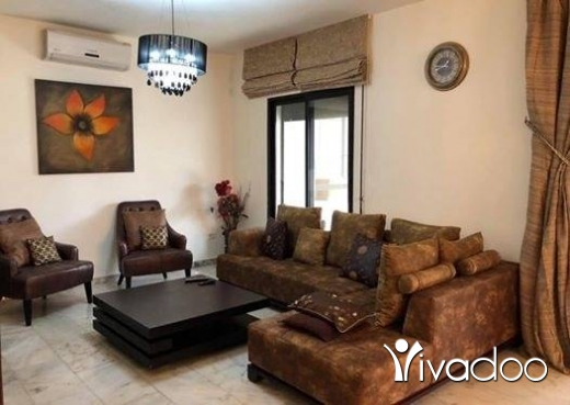 Apartments in Beirut City - Furnished apartment for Rent or Sale