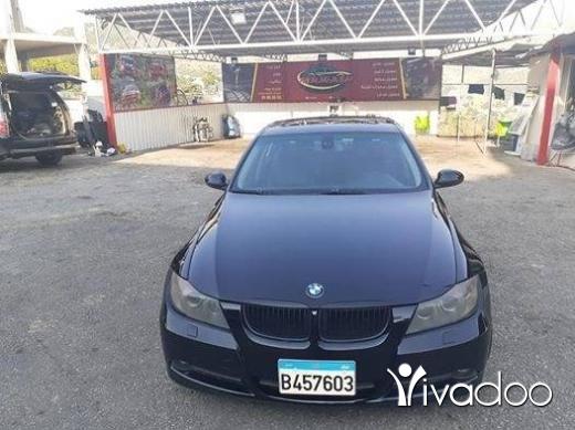 BMW in Aley - Bmw 325