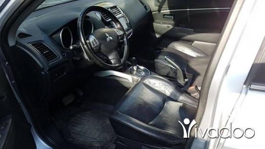 Mitsubishi in Mkalles - Mitsubishi ASX RVR 2011 *** (((