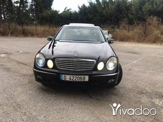 Mercedes-Benz in Beirut City - class