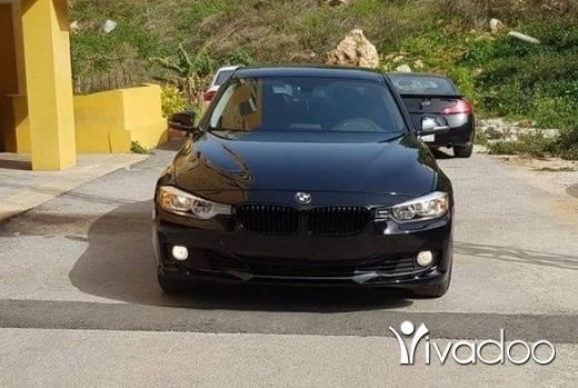 BMW in Antelias - BMW 328 2012 F30
