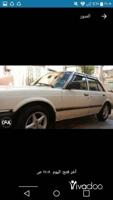 Honda in Zahleh - Honda accord 83