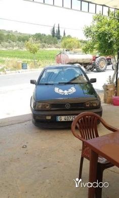Volkswagen in Beirut City - golf 3 vr6