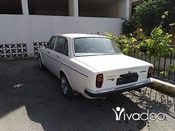 Volvo in Jounieh - Volvo