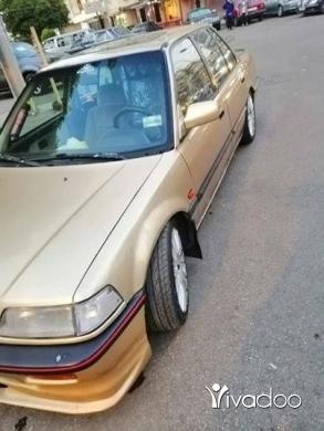 Honda in Kobbeh - civi 88
