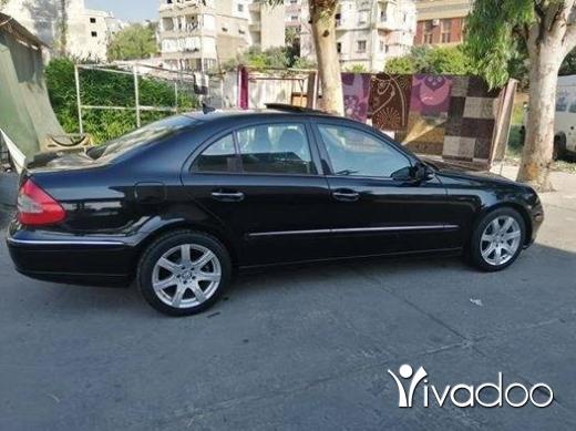 Mercedes-Benz in Haret Saida - mercedes