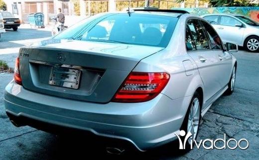 Mercedes-Benz in Haret Saida - C300