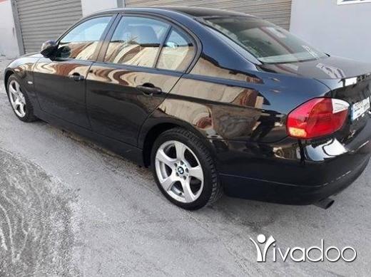 BMW in Choueifat - E90 320