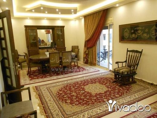 Apartments in Dam Wel Farez - شقة للبيع في الضم و الفرز جاهزة مميزة