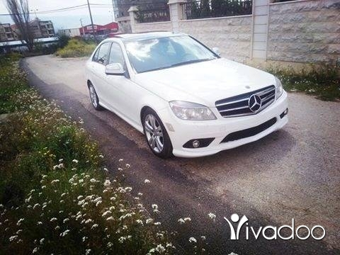 Mercedes-Benz in Zahleh - السعر مغري