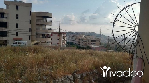 Apartments in Port of Beirut - شقة للاجار في جادة نبيه بري طابق 2