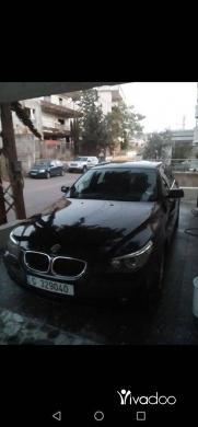 BMW in Aley - BMW 525