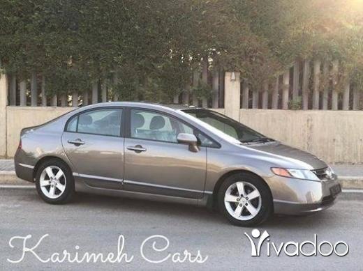 Honda in Beirut City - 70454198