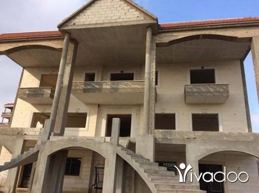 Apartments in Nabatyeh - villa for sale