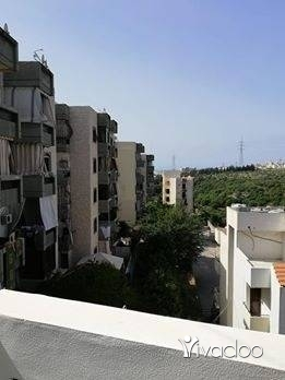 Apartments in Tripoli - شقه للبيع الهيكليه الكوره