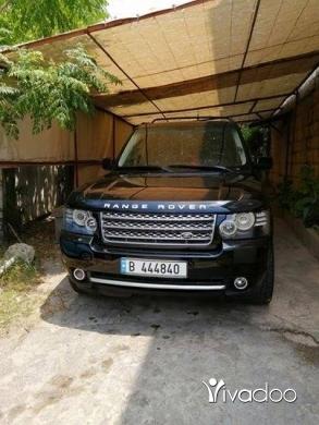 Rover in Dekouaneh - Range rover vogue