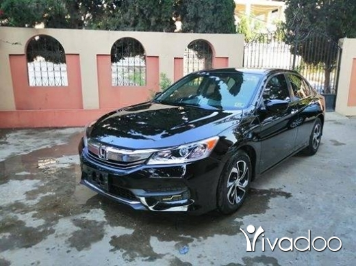 Honda in Tripoli - honda accord mod 2016 lx just arrived