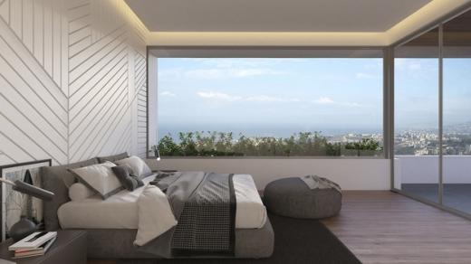 Apartments in Biyada - New apartment for sale in Biyada 184sqm