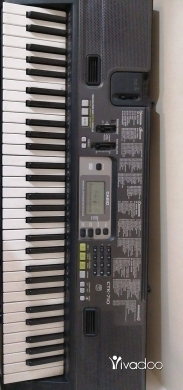 Other in Chiyah - Orgue casio